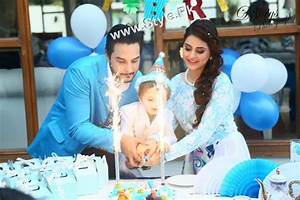 Birthday Celebrations of Fatima Effendi and Kanwar Arsalan ...