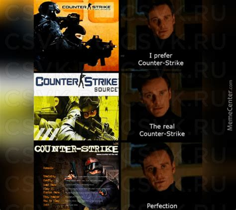 Counter Strike Memes Best Collection Of Funny Counter