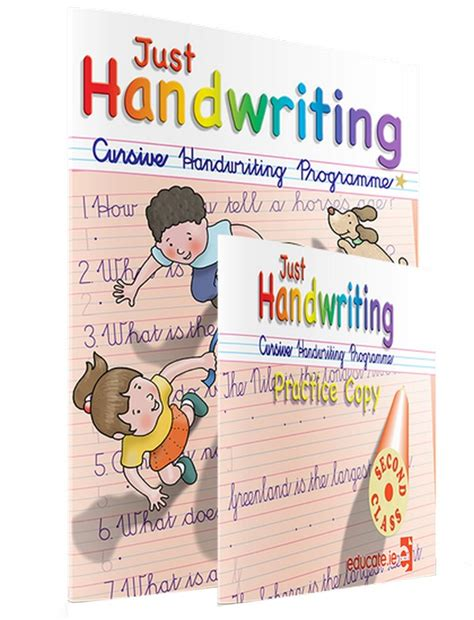 Double click on anywhere on the video while playing to view in full screen or click on the full screen icon in the video. Just Handwriting Second Class Cursive & Practice Copy | English | Second Class | Primary Books