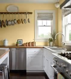 Best 25+ Yellow Kitchen Walls Ideas On Pinterest  Yellow