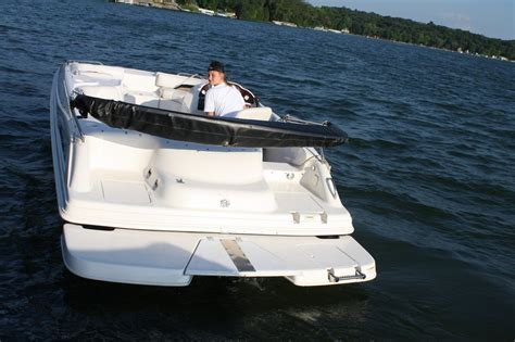 hurricane fundeck gs188 2004 for sale for 14 950 boats