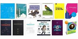 The Biggest List Of 35 Free Ux Books Em 2020