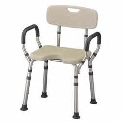 Walgreens Bath Lift Chair by Bath Seat With Arms Back Front Cutout On 9037