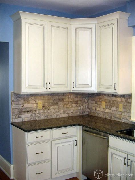 117 best Painted Kitchen Cabinets images on Pinterest