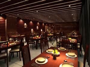 Chinese Restaurant Design