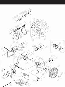 Page 30 Of Craftsman Snow Blower 247 8819 User Guide