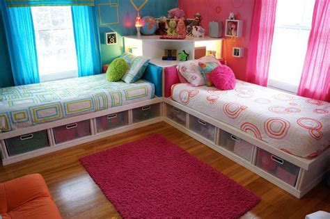 shared room and storage ideas storage and organization ideas for kids rooms bedroom storage storage ideas and storage