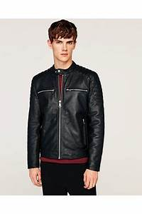 Veste Matelassée Homme Zara : veste de printemps homme zara les vestes la mode sont ~ Dode.kayakingforconservation.com Idées de Décoration
