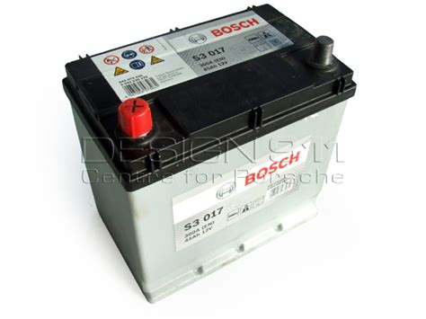 Buy Porsche 911/912 (1965-1989) Batteries & Chargers