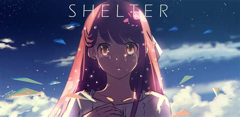 Shelter Anime Wallpaper - shelter papel de parede hd plano de fundo 2610x1287