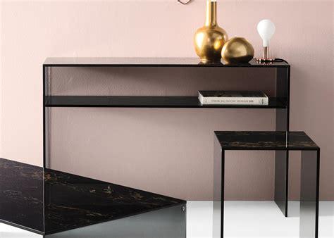 calligaris console calligaris bridge console table midfurn furniture superstore