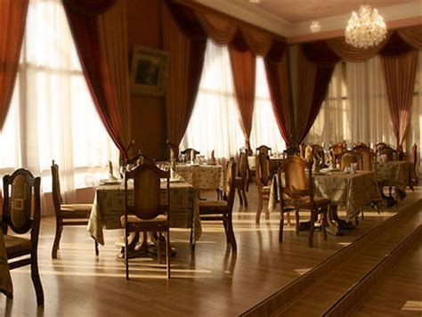 metropol hotel yerevan