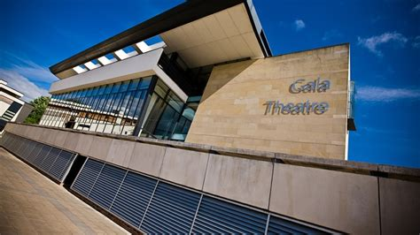 gala theatre theatre  durham city durham city