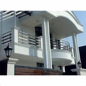 Balcony Railing Design: A Modern Style for Modern Living