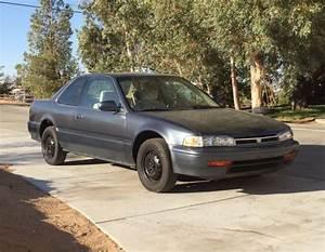 1992 Honda Accord Lx Coupe 2