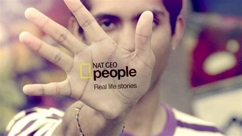 Nat Geo People Hd  National Geographic Channel Italia