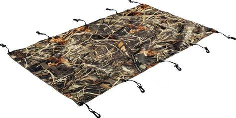 cabelas camo floor mats cabela s northern flight layout mat realtree max 4 14
