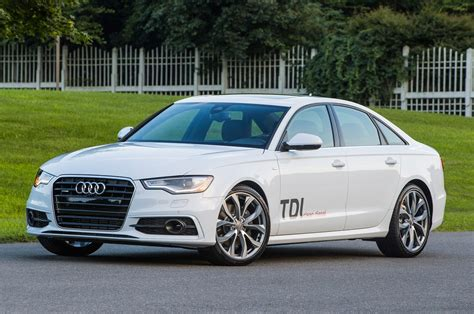 2014 Audi A6 by 2014 Audi A6 Reviews And Rating Motor Trend