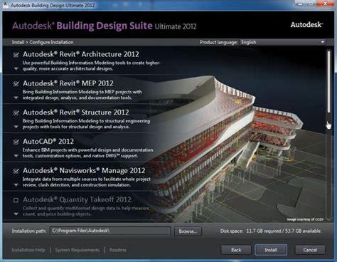 autodesk building design suite autodesk suites failure creating deployment for autodesk