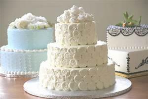 Elegance of living: Wedding Cakes