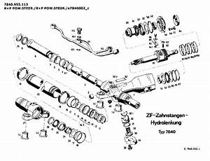 Anyone Ever Rebuilt Their Steering Rack And Axles