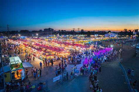 north americas biggest asian night market