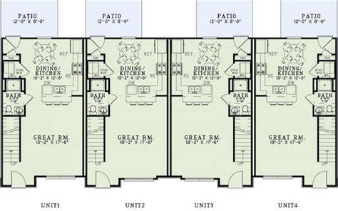 six bedroom house plans duplex planos y casas
