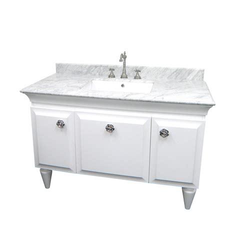 Glamorous Vanity by Glamour Silk Vanity By Parisi Just Bathroomware