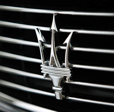 maserati related emblems cartype