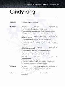 modern resume template beepmunk With free modern resume