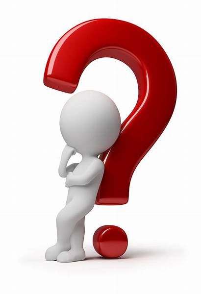 Question Mark Clipart Icon Questions Any Clip