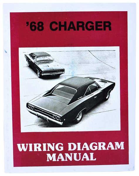 Dodge Charger Parts Literature Multimedia