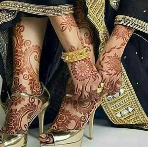 Bridal Henna Dulhan Mehndi Designs 2017 For Full Hands