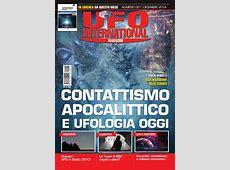 UFO INTERNATIONAL MAGAZINE N° 21 by Zona Franca Edizioni
