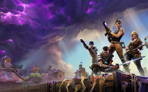 fortnite hd macbook pro retina hd  wallpapers