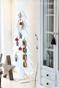 Adventskalender Holz Baum : wohnlust weihnachtsbaum no i ~ Watch28wear.com Haus und Dekorationen