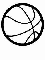 Basket Bola Animasi Gambar Clipart Clip sketch template