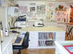 Pinterest Sewing Room Designs