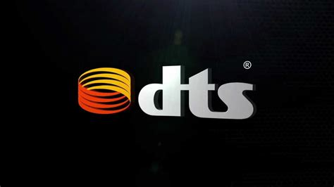 Not many dts logo histories/evolutions exist on youtube, so i. DTS animated logo - YouTube