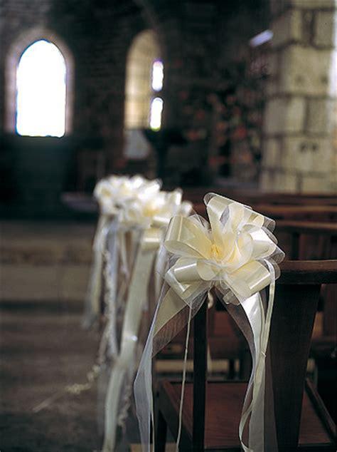 noeud mariage lot de 8 noeuds en tulle et satin décoration voiture de mariage mariage