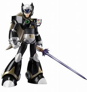 Black Zero figure Megaman X D-Arts Bandai Tamashii Nations