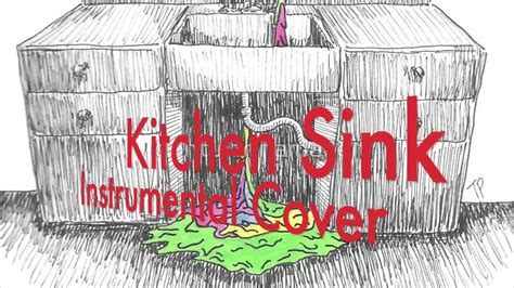 kitchen sink twenty one pilots album twenty one pilots kitchen sink instrumental cover 9579