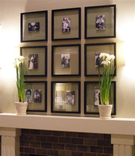 above mantel decor how to create the perfect mantel endlessly inspired