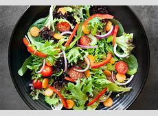The beauty of simple salads WellBeingcomau