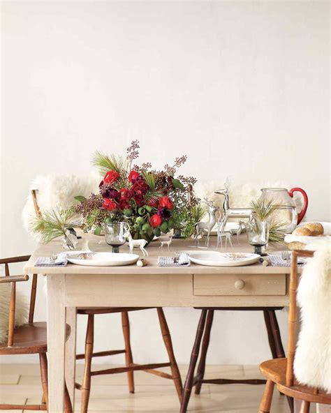 winter flower arrangements martha stewart