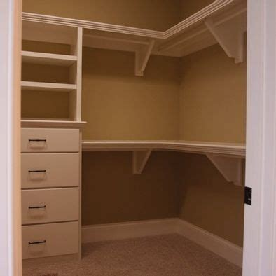 25 best closet layout ideas on master closet