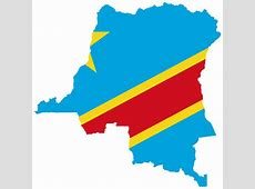 Democratic Republic of the Congo Flag Pictures