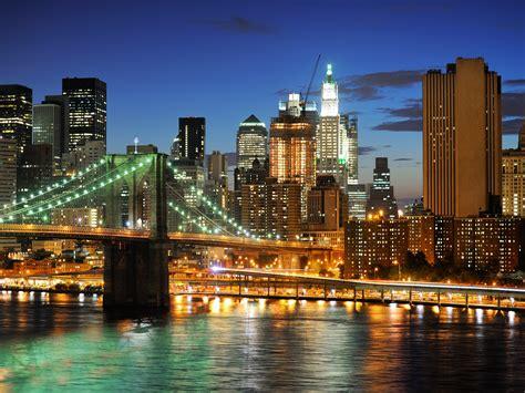 New York City  California Tour Blog