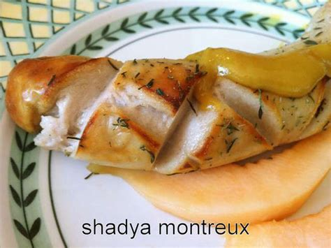 ma recette de cuisine recettes de saucisse de ma cuisine