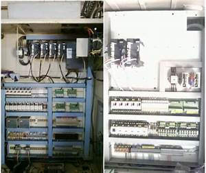 Plc And Panel Wiring Service  Panel Wiring Service